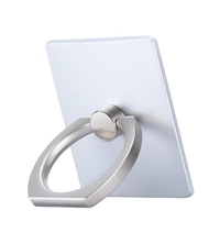 RING HOOK SILVER
