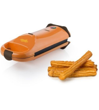 Churros maker orange