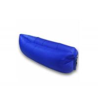 LAZY BAG Bleu foncé