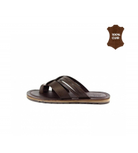 Mules Marron - 021-MR