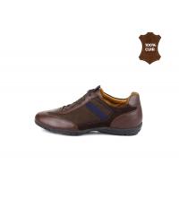 Chaussure classique Marron