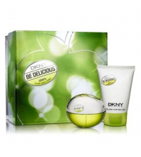 DKNY Coffret Be Delicious