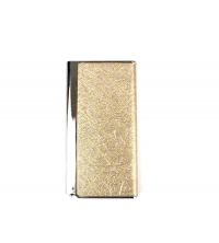 POWER BANK SIMILI-CUIR Bronze 6000 mAh