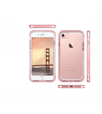 FASHION Coque iphone 6/6S Rose