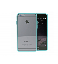 FASHION Coque iphone 6/6S Bleu
