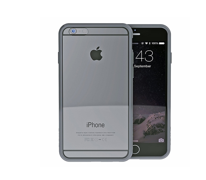 coque iphone 6 noire