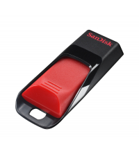 SanDisk Cruzer Edge 32 GB 2.0 Flash USB Drive