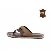 Mules Marron - 023-MR