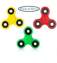 Lot de 3 Spinner