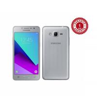 Samsung - Galaxy Grand Prime Plus Silver