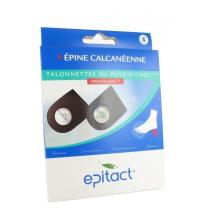 Epitact Talonnettes pour Epine Calcanéenne (Femme)