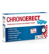Eric Favre Chronoerect (4 gélules)