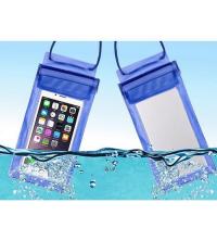 Pochettes waterproof pour Smartphones