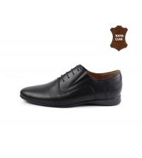 Chaussures à lacets Noir 707-N Paradox