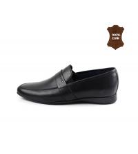Chaussures de ville Noir 702-N Paradox