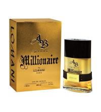 parfum millionaire pour homme by lomani