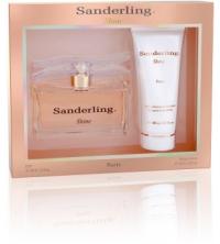 coffret parfum pour femme sanderling shine