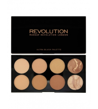 "Palette Fard à Joues Ultra Blush ""All About Bronze"" REVOLUTION MAKE UP"