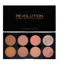 "Palette Fard à joues Ultra Blush ""Hot Spice"" REVOLUTION MAKE UP"