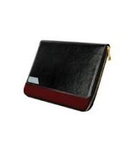 "Etui de protection Cuir Ebox pour tablette 7"" / iPad Mini"