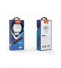 Chargeur LDNIO AC61 2USB 2.1A + Câble
