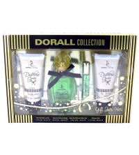 coffret parfum femme duchess of love by dorall colection