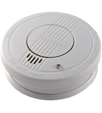 détecteur de fumée d'incendie
