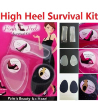 high heel survival kir