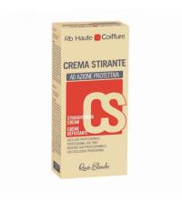 Crème Défrisante + Neutralisant Rb Haute Coiffure