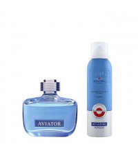 Pack Promo Aviator Authentic (Eau De Toilette Déodorant Spray)