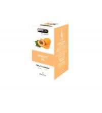 pack 3 boites huile d'abricot 30 ml