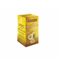 pack 3 boite huile de camomille