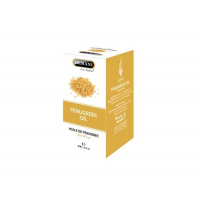pack 3 boites huile de fenugrec 30 ml