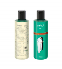 huile trichup 200 ml