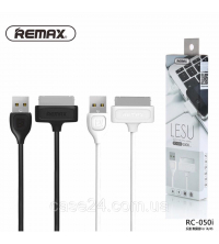 CABLE REMAX IPHONE 4/4S