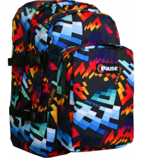 Pausse Media Backpack 18""