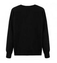 sweatshirt pour homme