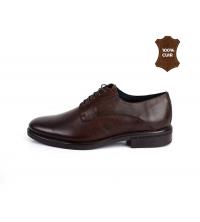 Chaussures à lacets Marron 801-M Paradox