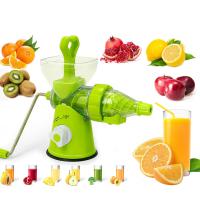 Machine extracteur de jus