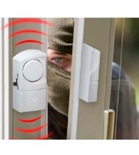 Alarme magnétique anti-intrusion