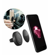 MOUNT HOLDER Support magnétique pour smartphone