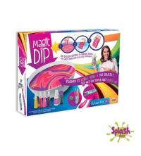 Magic Dip Paint kit