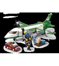 Air Freighter