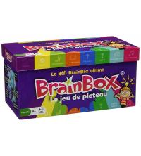 Brain Box le jeu de plateau
