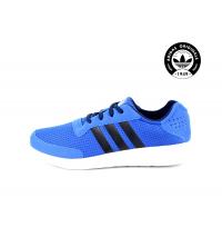 ADIDAS Basket homme Bleu