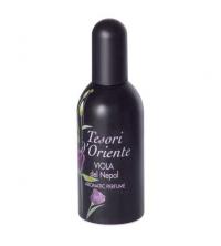 Tesori D'oriente Eau de Parfum pour femme - VIOLETTE DU NEPAL 100 ml