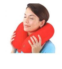 1000 Colours Coussin vibrant micro-billes tissu confortable pour massage du cou