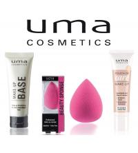 Make up Base, Éponge Beauté Fond de taint soins
