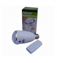 Lampe LED avec batterie - Economique&Telecommande