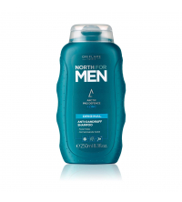 Shampooing Anti Pelliculaire North For Men Original